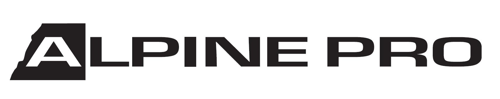 ALPINE PRO logo